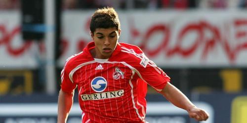 1. FC Köln: Chihi sorgt für Ärger