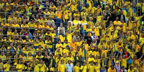 Schweden: Geheimgravour im Meisterpokal