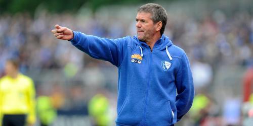 VfL: Testspiel gegen Luxemburg abgesagt