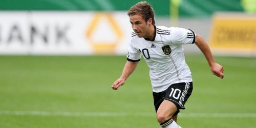 DFB: Löw nominiert drei Dortmunder