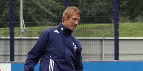 Schalke II: Stabilisator steht zur Verfügung