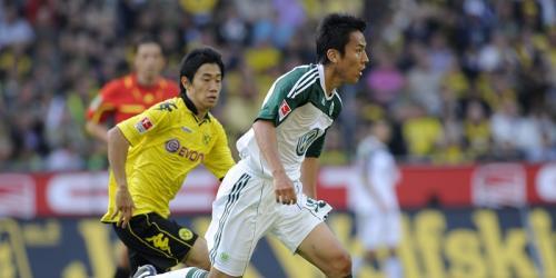 BL: Asiaten mischen die Liga auf