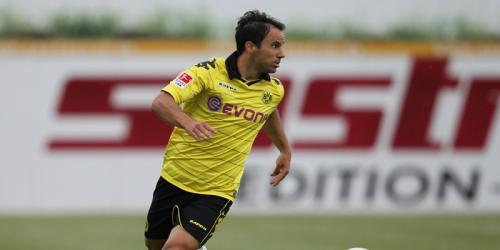 BVB II: Profi hat Bock auf Regionalliga
