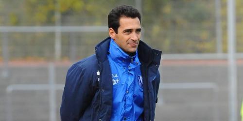 VfL II: Michaty will Sieg gegen erste Mannschaft