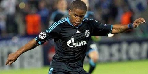 Schalke: Ist Jeff Farfan vor dem Abflug?