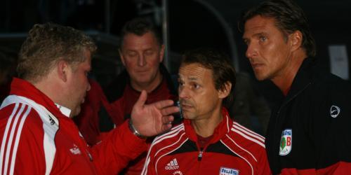 Kreispokal RE: FC 96 wirft den VfB Hüls raus