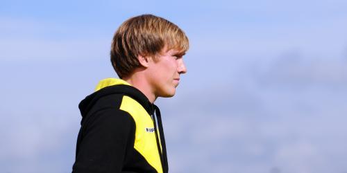 Dortmund U19: Ausbruch aus dem Liga-Alltag