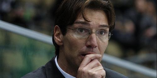 Eishockey: DEB lehnt Doppel-Funktion von Krupp ab