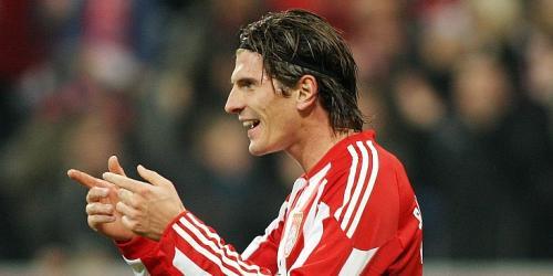 Bayern: Gomez glaubt weiter an Meistertitel