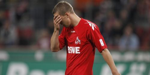 1. FC Köln: Schuldenberg wächst weiter