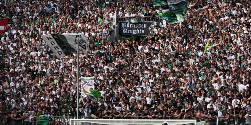 M'gladbach: Geldstrafe für die Borussia