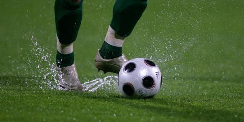 Münster: Gladbach II-Spiel fällt aus