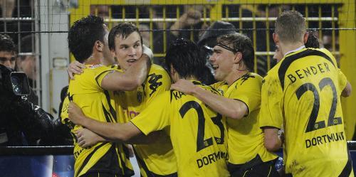 BVB: Die Einzelkritik zum Hamburg-Spiel