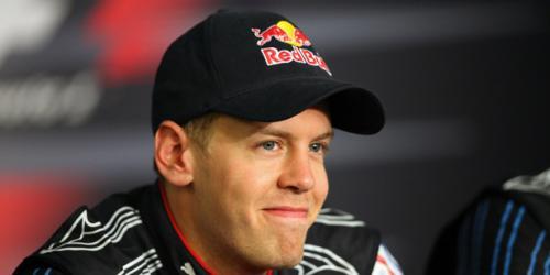 Formel 1: Vettel in Abu Dhabi auf Pole Position