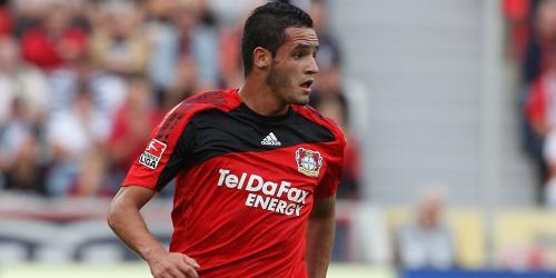 Leverkusen: St. Pauli kassiert vierte Pleite in Serie