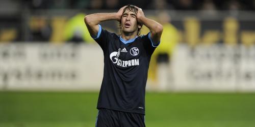 Schalke: Die Einzelkritik gegen Wolfsburg