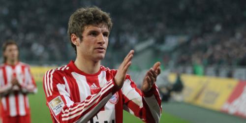 """1. Liga: """"Nichts ist unmöglich"""" für den FC Bayern"""