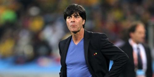 """WM-Jahr 2010 """"erfolgreich"""": Löw zieht positive Bilanz"""