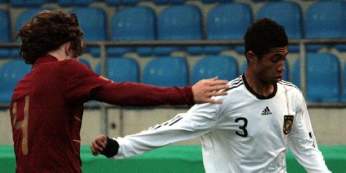 U16: BVB-Kicker Dudziak mit tollem Debüt