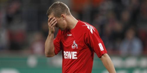 Köln: Fans stellen FC-Profis zur Rede