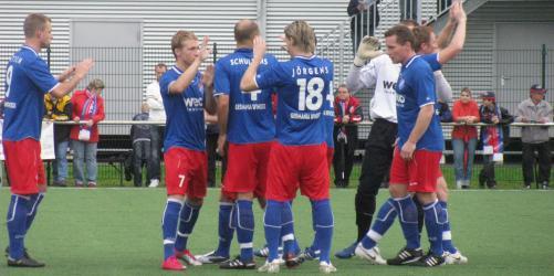 NRW-Liga: Velberts Serie endet in Windeck