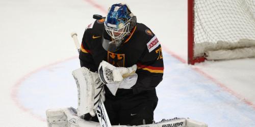 Eishockey: DEB-Team verteidigt Deutschland-Cup