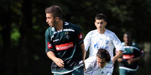 Schalke U19: Youngster vor Rückkehr