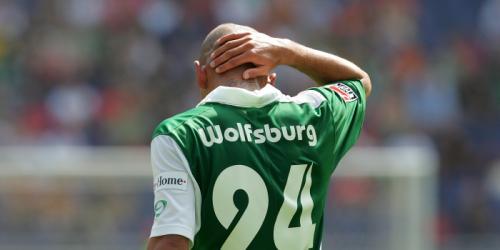 VfL Wolfsburg: DFB bestraft Dejagah