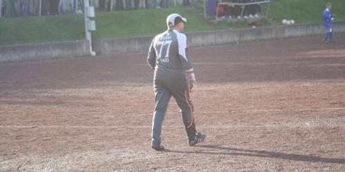 Tgd. E-West: Zweitvertretung ohne Coach