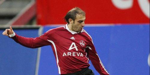 1. FC Nürnberg: Vier Spiele Sperre für Pinola