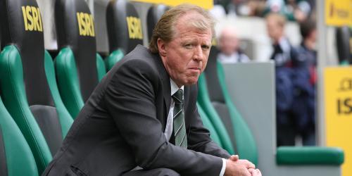Wolfsburg: McClaren fordert Verstärkungen