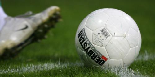 "VfB Hüls: Ehrung für Helwigs ""emotionales Tor"""