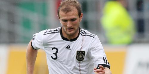 U21: Slomka kritisiert Adrion wegen Rausch-Einsatz
