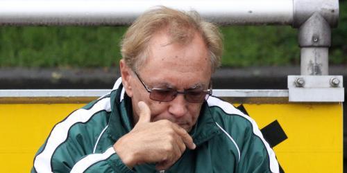FC 96 RE: Trainerwechsel zum Jahresende