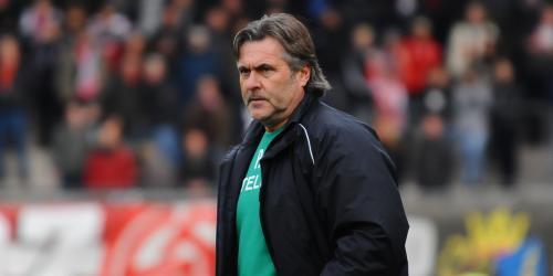 VfB Speldorf: Überraschender Neuzugang