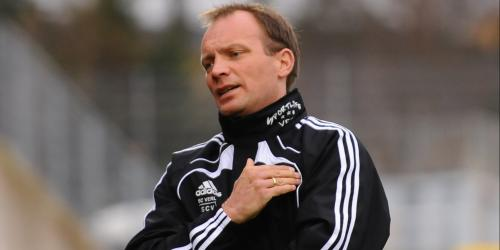 SC Verl: Gegen 1. FC K'lautern II in Gütersloh