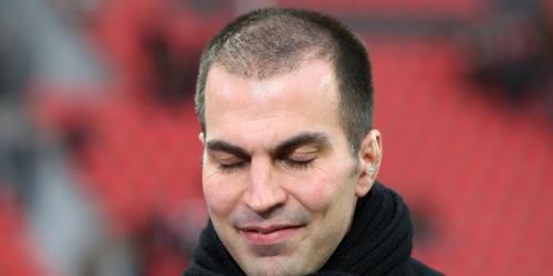 Hertha: 0:2! Zweite Auswärtspleite in Folge