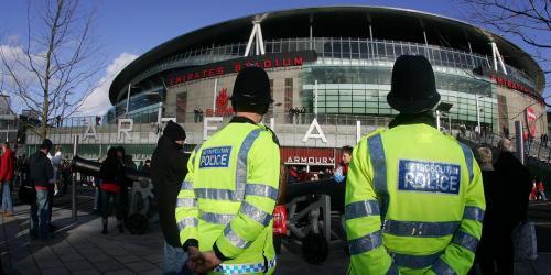 England: WM-Bewerbung mit Hindernissen
