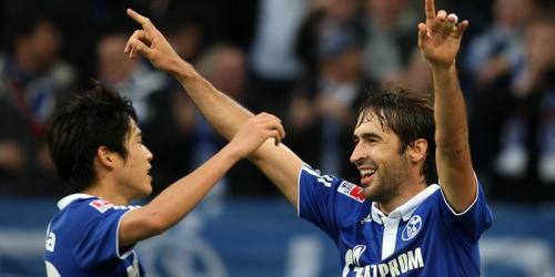 Schalke: Die Einzelkritik gegen Bremen