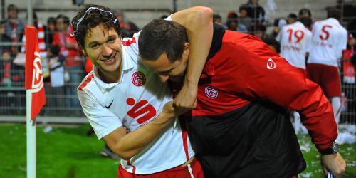 RWE: Wrobel-Team holt dritten Auswärtssieg in Folge