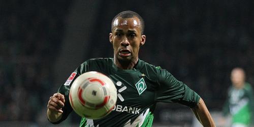 Bremen: Werder vorerst ohne Wesley