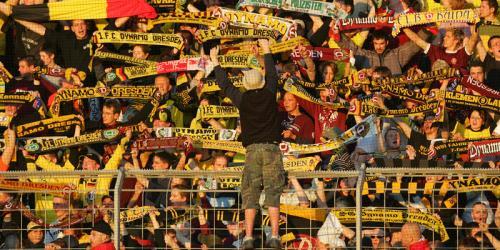 Dresden: Dynamo macht trotz schwarzer Null Verlust