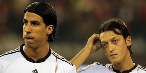 Madrid: Mourinho schwärmt von Özil und Khedira