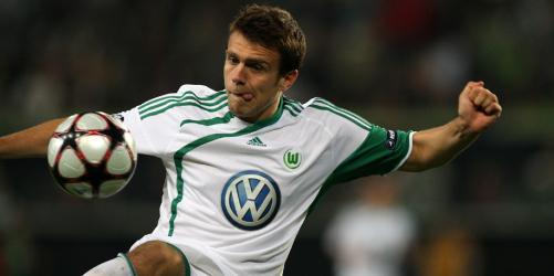 Schalke: Misimovic wird wieder zum Thema
