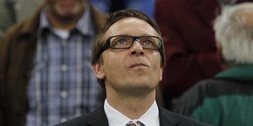 Schalke: Heldts Ankündigung an Torhüter