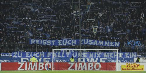 Offener Brief: VfL-Fans beziehen Stellung