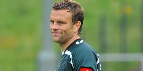 FC Recklinghausen: Ex-Profi als Aushilfstrainer
