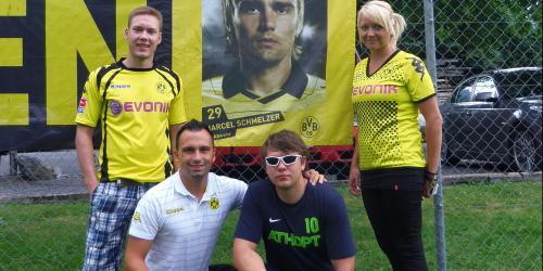 """Dortmund: """"Ostborussen"""" folgen BVB seit 20 Jahren"""