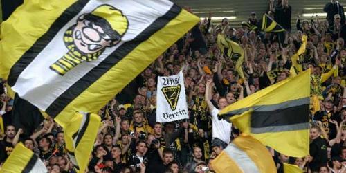 Aachen: Gewalt zwischen Rechten und Ultras eskaliert