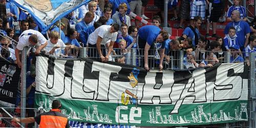 Schalke: Ultras GE treten aus Fan-Club Verband aus
